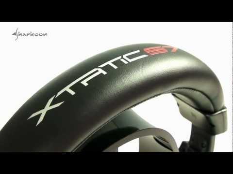 Sharkoon X-Tatic S7 [en]