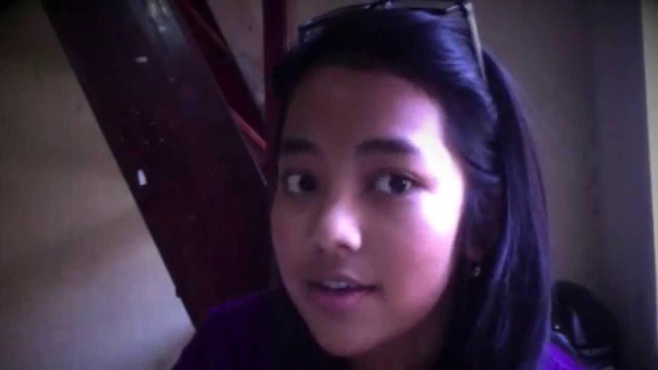 Petualangan Sherina (parody) - YouTube