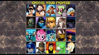 Mortal Kombat Kock-ups thumbnail