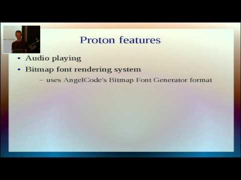 Cross-platform Mobile Game Development With Proton SDK