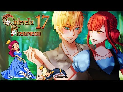 May I Have This Dance? - CINDERELLA PHENOMENON [Rod Part 17 FINAL, GOOD END]