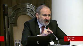 Այն միկրոձեռնարկատերերը, ովքեր ՀԴՄ չեն թողարկել, աջակցություն չեն ստանա․ վարչապետ
