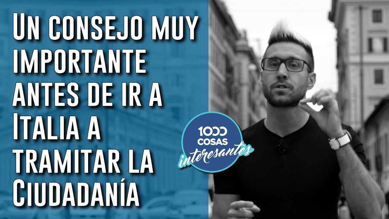 Un consejo muy importante por Seba Polliotto - 1000 Cosas ...