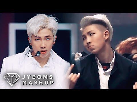 BTS - DIONYSUS X BOY IN LUV (MASHUP)
