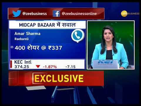 Midcap Bazaar: Expert recommends to buy Nifty, Hind Copper, hold MMTC