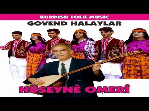 Huseyne Omeri -