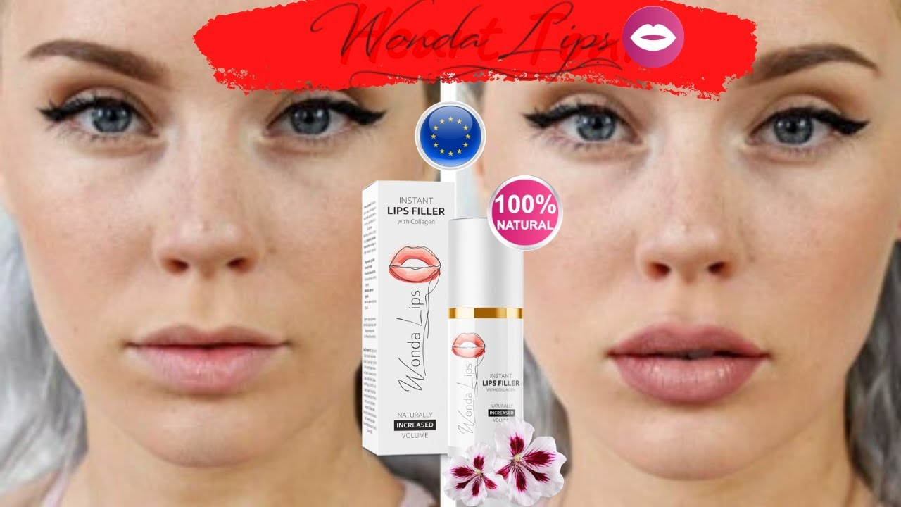 Wondalips - Wonda Lips Filler