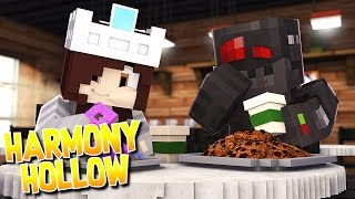 GRUBBLE'S DONUT SHOP | Harmony Hollow SMP Ep. 26