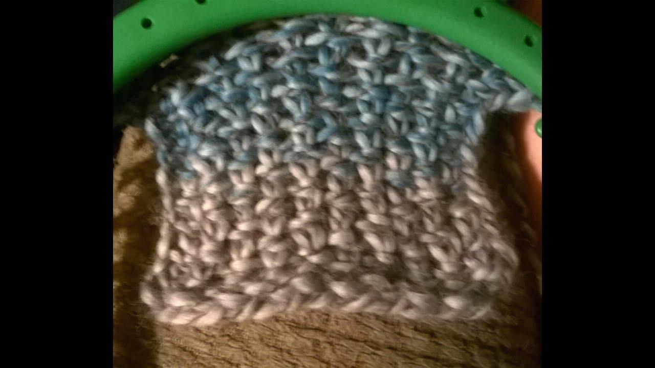 Twisted Slip Linen Stitch By Doyle Dark Youtube
