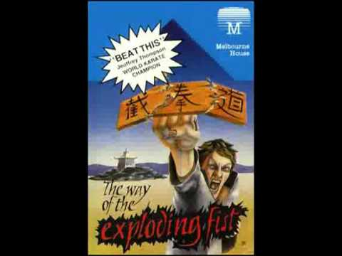 Way of the Exploding Fist Remix