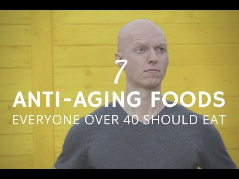 7-anti-aging-foods-that-everyone-over-40-should-eat