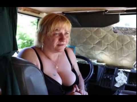 Karen, prostituée en camionnette, à propos de la pénalisation des clients