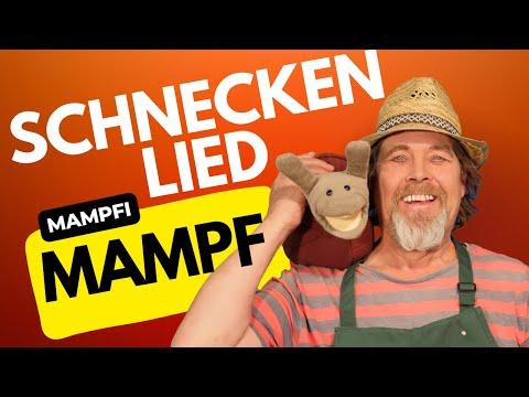 DIE HEMPELS - Musiktheater für Kinder - MAMPFI MAMPF - (Mathom Theater, Melle)