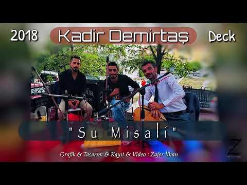 Kadir Demirtaş & Su Misali - 2018 Deck