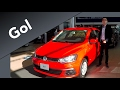 Volkswagen Gol Trendline 2017 a Prueba - Dirigiendo el Juego