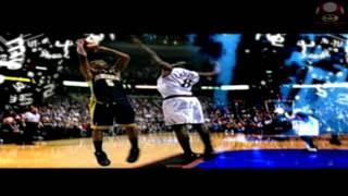 NBA ShootOut 2002 (Playstation): Intro