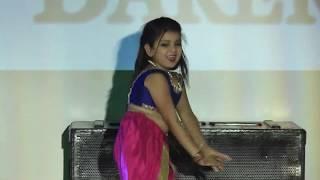 Saisha | Full on talent| 2018| chikni chameli | Solo | Super mom | Aspire Dance Institute| GNDU
