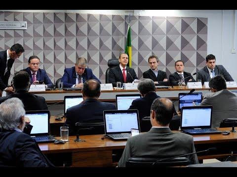 CPMI da JBS - Audiência pública - 28/11/2017