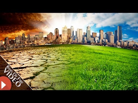 Climate Change Is Threatening U.S. National Security, But Corporate Media Still Ignores It