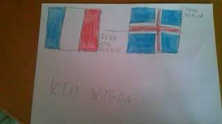 Francja-Islandia Jak myśilsz kto wygra?#08