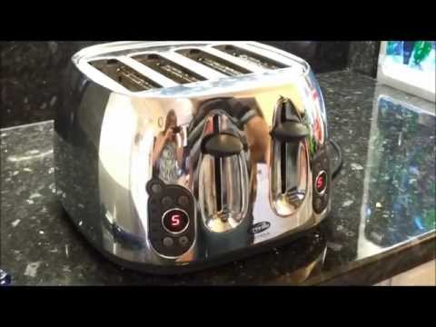 how to fix a toaster
