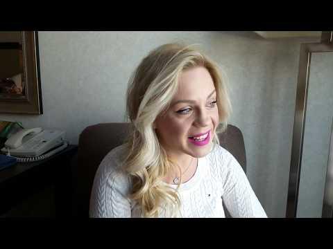 Young Croatian Singing Star Barbara Suhodolčan Visits Toronto For NYE Concert
