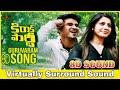 Guruvaram | 8D Audio Song | Kirrak Party | Nikhil Siddharth , Samyuktha | Telugu 8D Songs