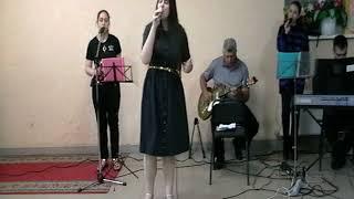 Осанна - Аманда Амирян.  Седьмая печать