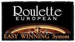 European ROULETTE Easy Winning Tricks.