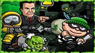 Bob The Robber 2 Game Walkthrough Level (4-8)