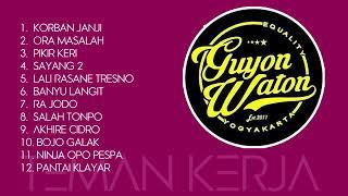 Full album guyon waton