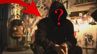 Este es Banksy