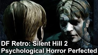 DF Retro: Silent Hill 2 - Horror Perfected on PS2/Xbox/PC/PS3
