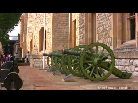 Tower of London - Time to Travel