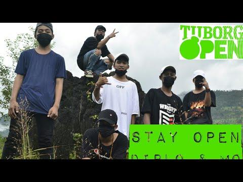 Diplo & MØ feat. Laure & Bipul chetri - Stay Open | Anjaan Ale Magar Choreography