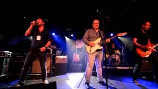 Cliff Moore-Ben Granfelt - Wishing Well 2016 Budapest A38 Hajó