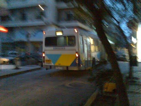ΕΘΕΛ - γραμμή 608 (3) / ATHENS City busses - bus line 608 (3)