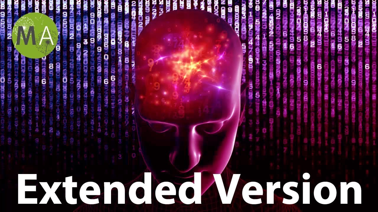 Cognition Enhancer Extended Version For Studying - Isochronic Tones, Electronic