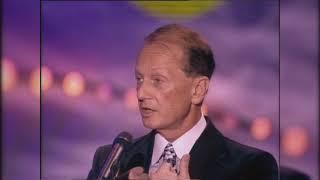 Михаил Задорнов  Не последний герой  Максим Галкин 2003 год