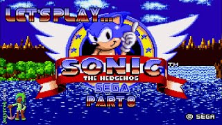 sonic the hedgehog part 8 wt heck star light zone is easy
