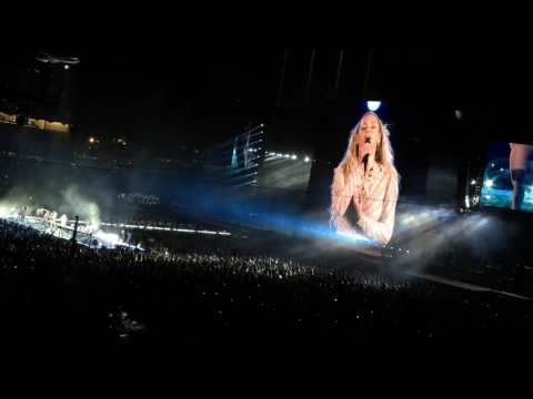 BEYONCÉ | Freedom [Live At Los Angeles Formation World Tour 2016]