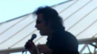 Andy Kim Talking @ Clearwater, FL Concert