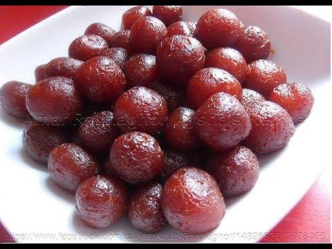 লালমোহন /গোলাপজাম মিষ্টি || Gulabjamun/ Lalmohon mishti || Dessert Recipe || Golapjam Sweet  Bangla