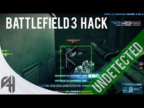 BF3 Hack & Aimbot | BF3 Cheat - SimplexHacks.com