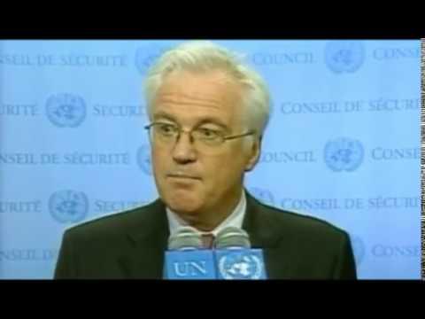 Хроники грузинского августа 2009