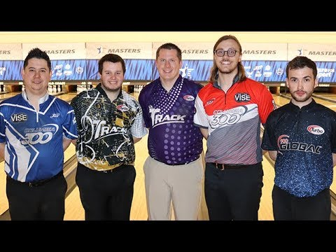 PBA Bowling USBC Masters 04 01 2019 (HD)