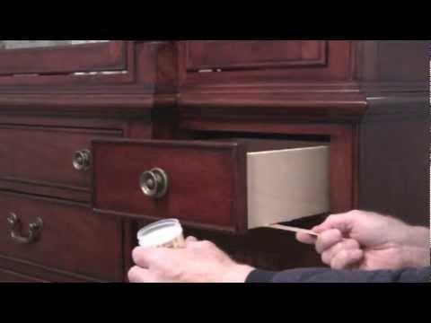 How To Lubricate Wood Metal Or Plastic Diy
