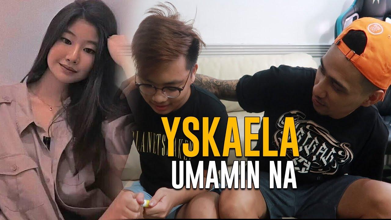 Download YSKAELA UMAMIN NA