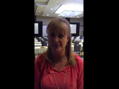 Testimonial from Sharlotte Peterson, Outreach Projects Manager - National Pork Board