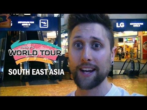 TOUR Exotic South East Asia